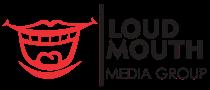 Loud Mouth Media Group Logo